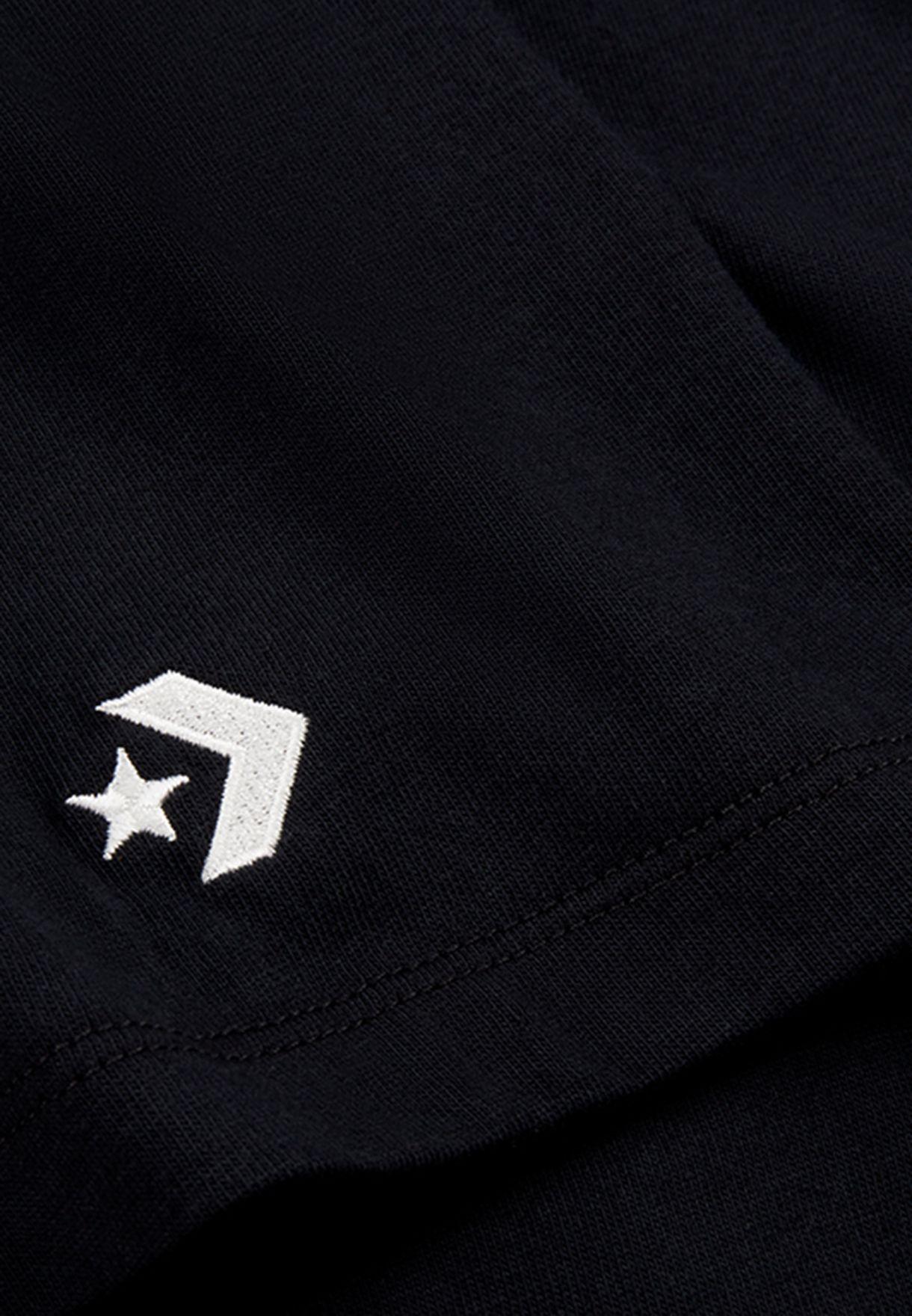 Shapes Triangle Raglan T-Shirt
