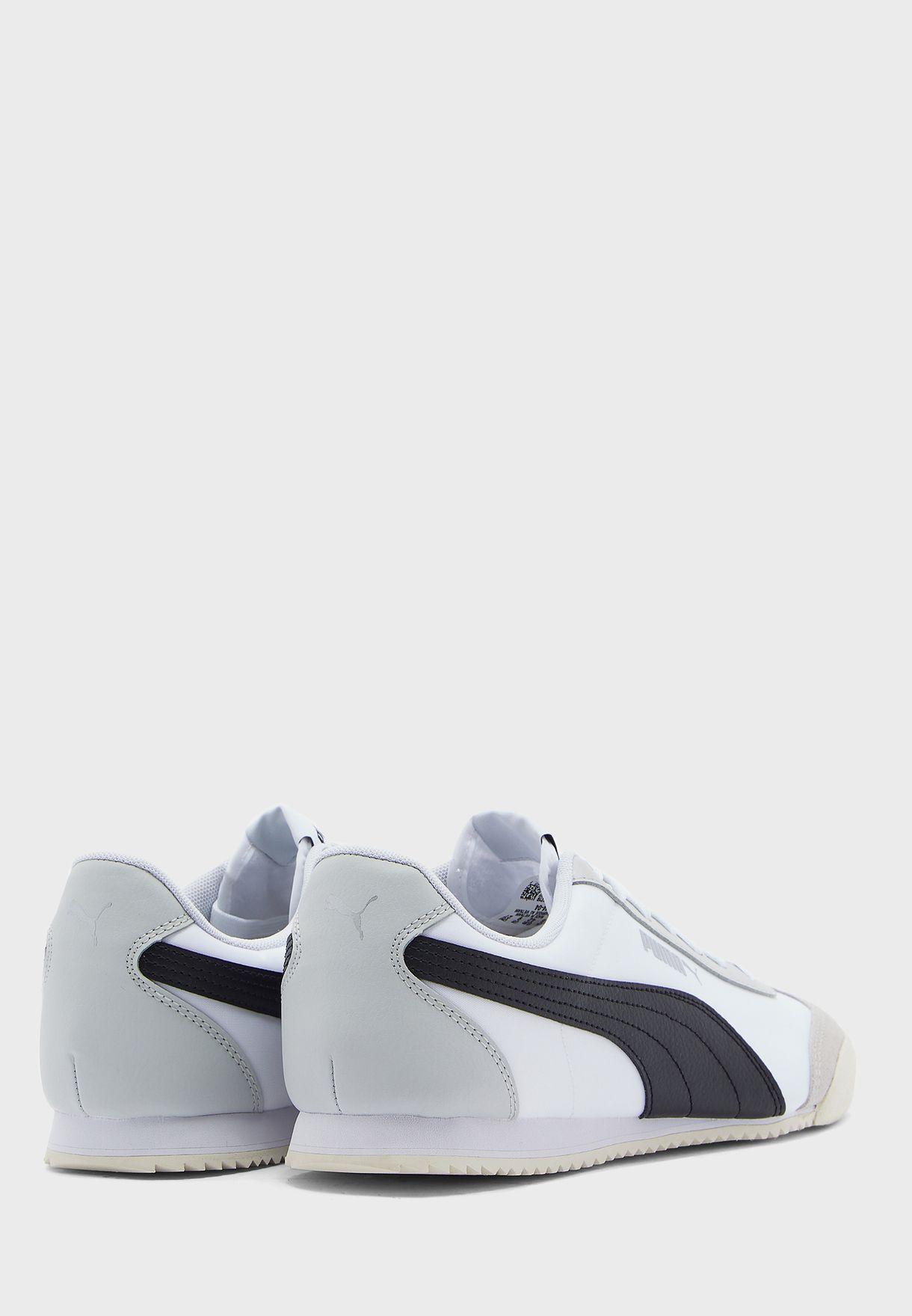 Puma Turino Nl - Brand Shoes