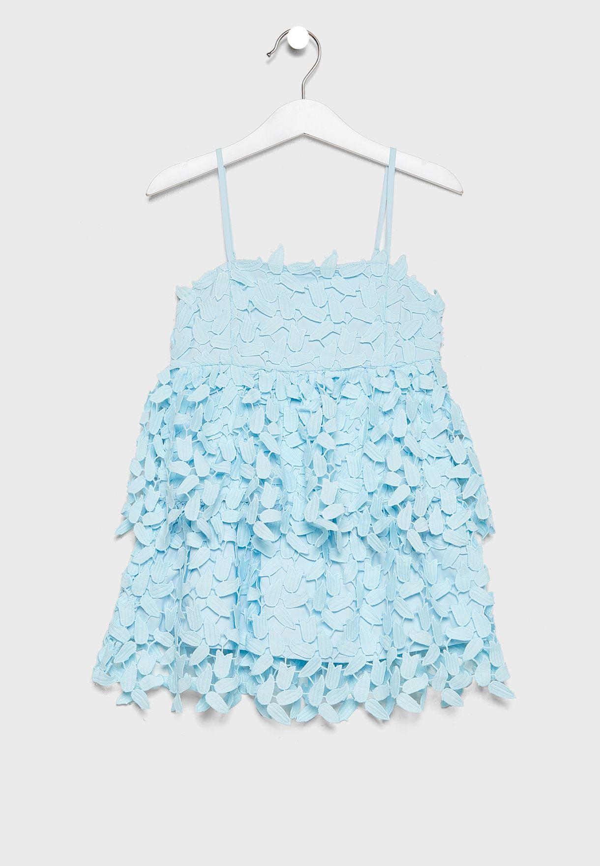 Little Cami Layered Dress