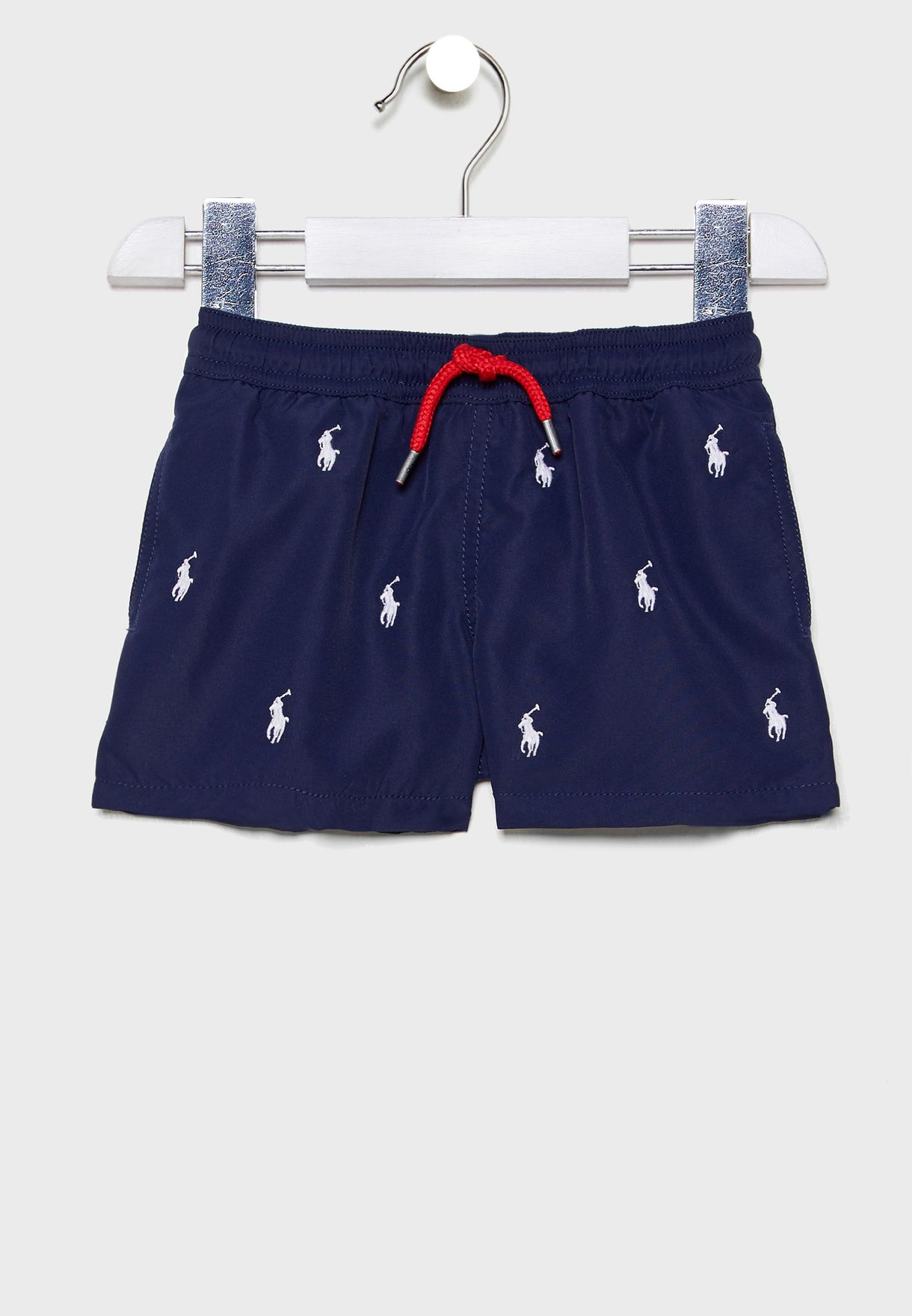 Kids Logo Swim Shorts
