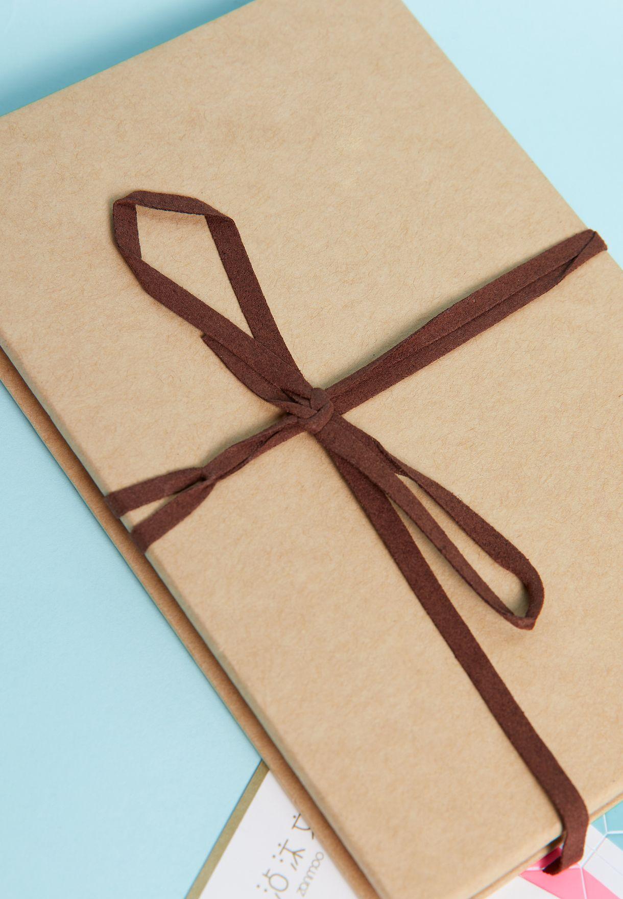 صندوق طابعة انستاكس ميني لينك وردي