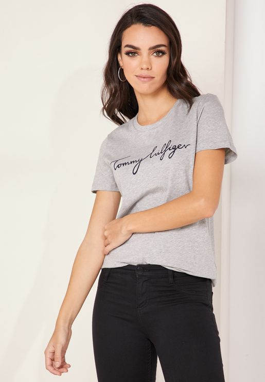 196208eae8a Tommy Hilfiger T-shirts for Women
