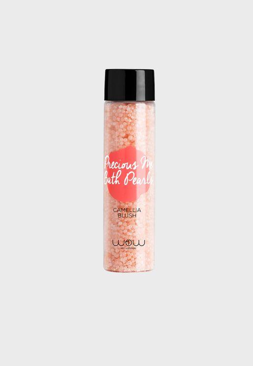 لآلئ استحمام بريشوس مي 30 غم - الكاميليا الوردية