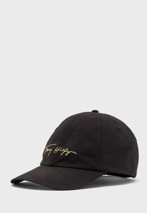 Logo Signature Cap