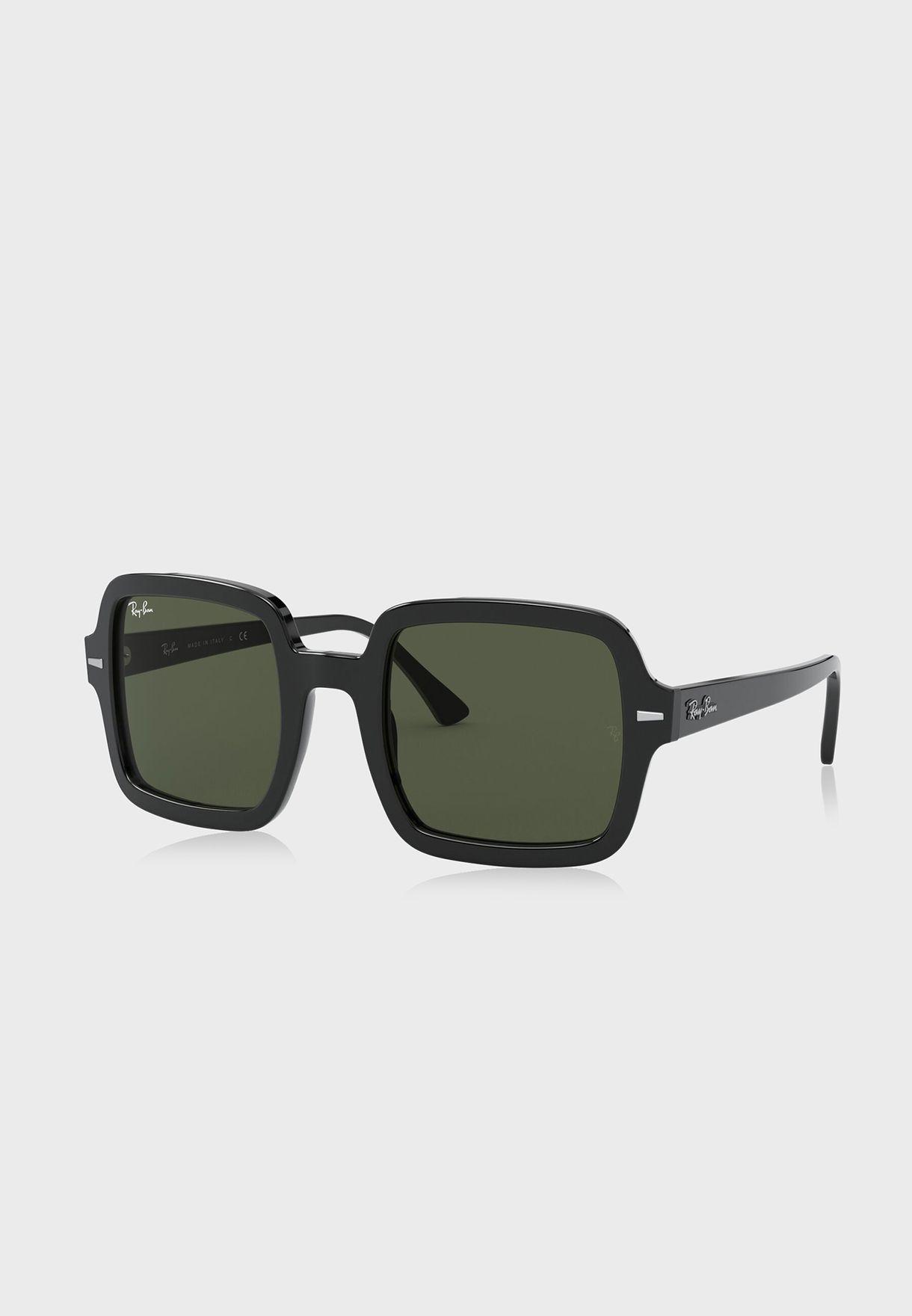 نظارة شمسية كبيرة 0RB2188