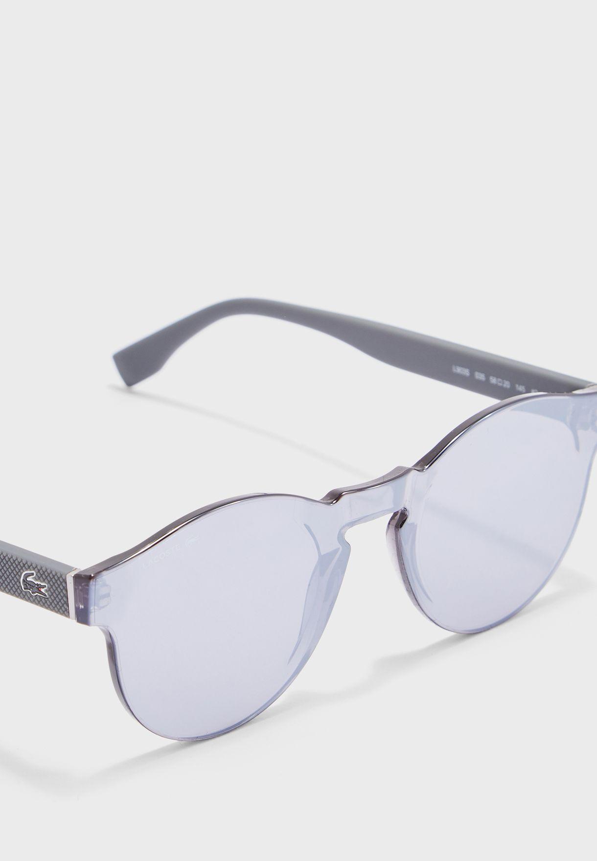L903S Shield Sunglasses