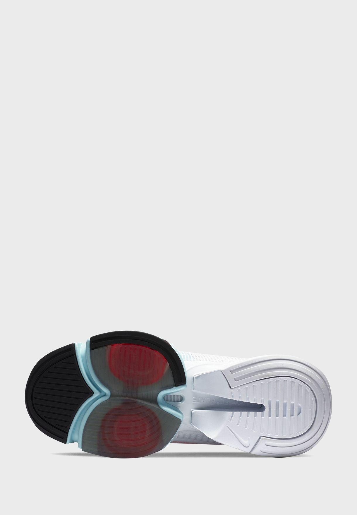 حذاء اير زووم سوبر ريب