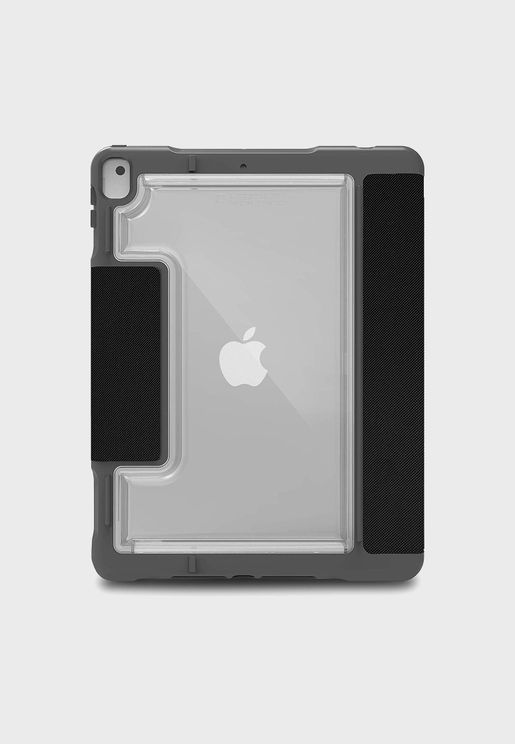 "10.2"" Dux Plus Duo Case iPad 8th/7th Gen"