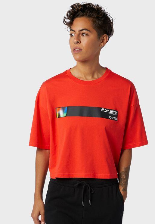 Sportstyle Optiks T-Shirt