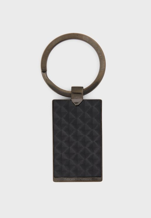 Heritage Men Key Ring