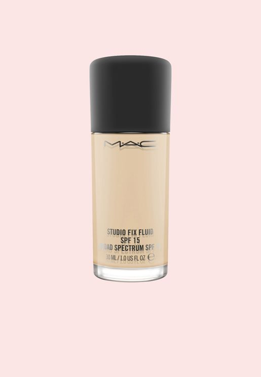 Studio Fix Fluid SPF 15 Foundation - NC 15