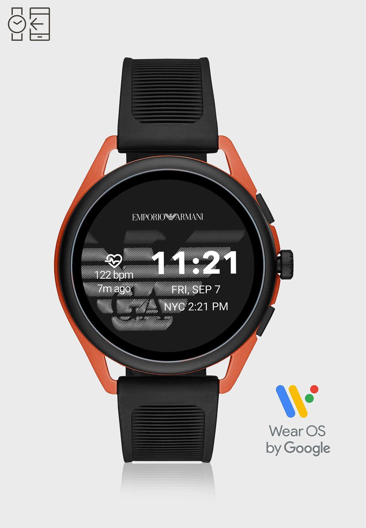 ساعة ART5025 الذكية من الجيل الخامس