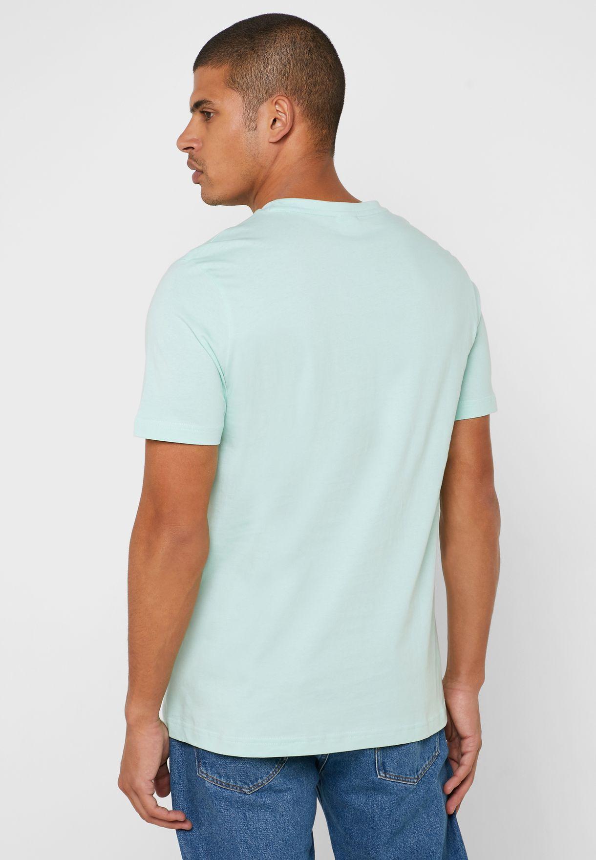 Classics Logo T-Shirt
