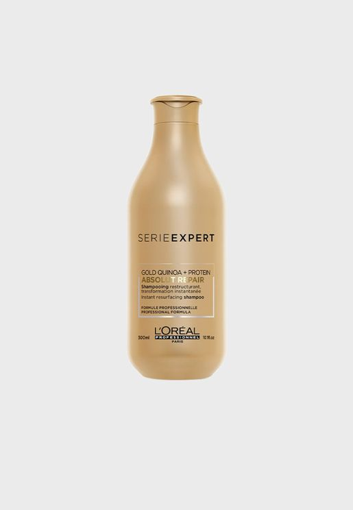 Serie Expert Absolute Repair Shampoo