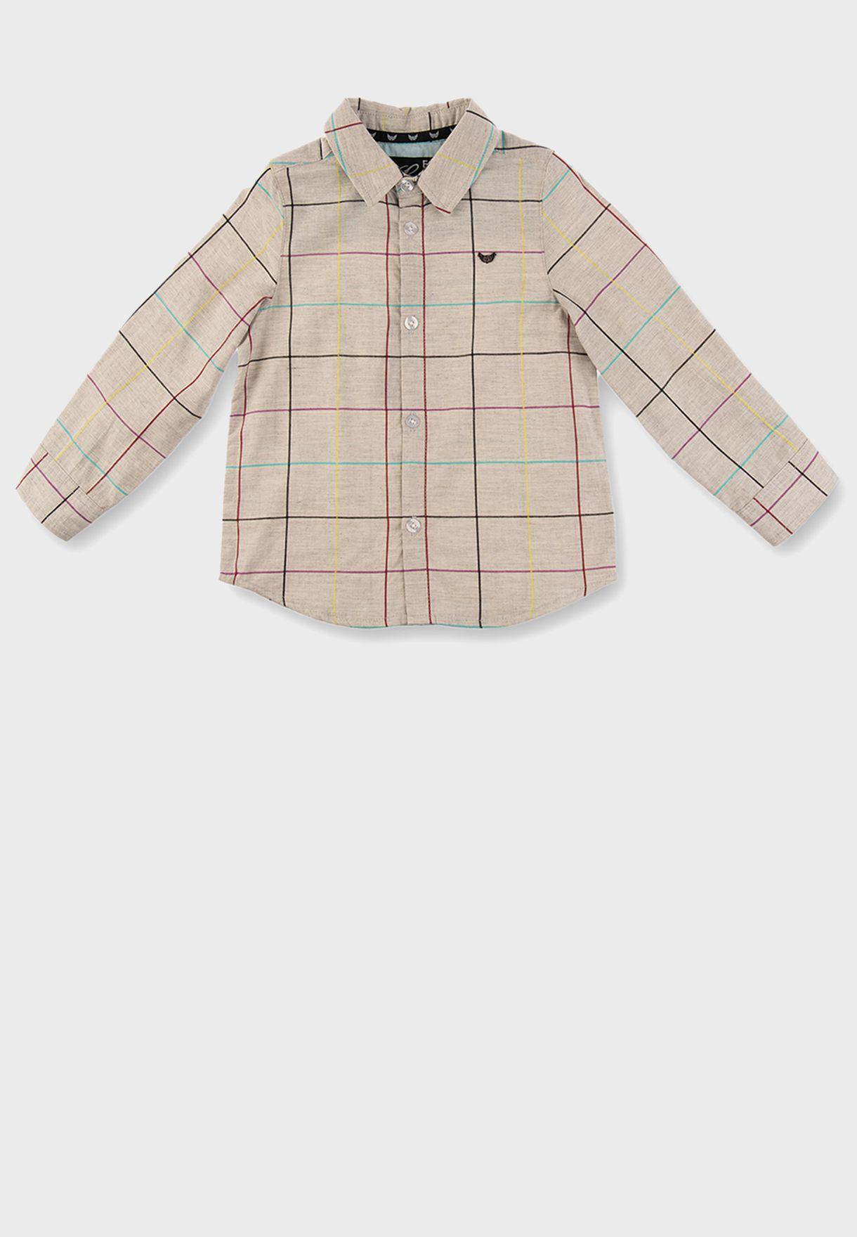 Little Surrey Shirt
