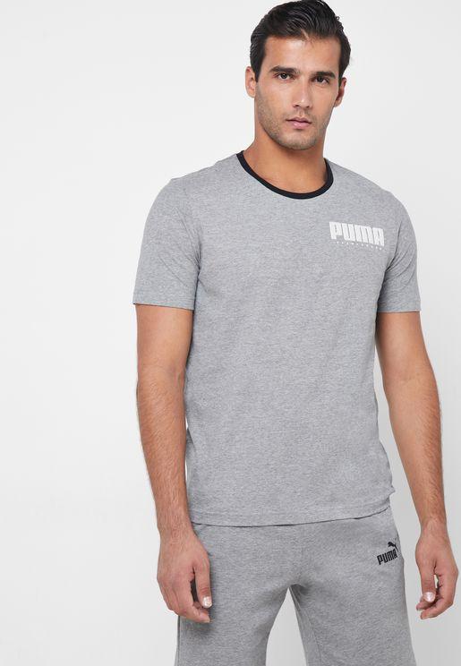 Athletics Elevated T-Shirt