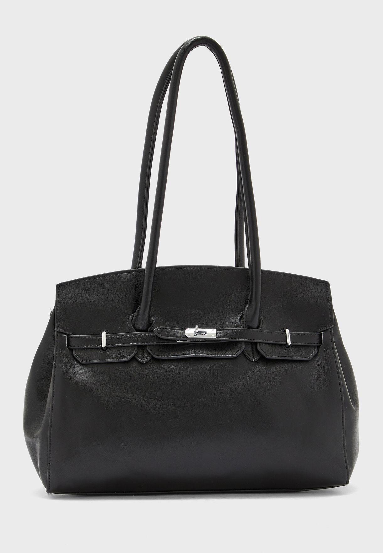Long Handle Handbag
