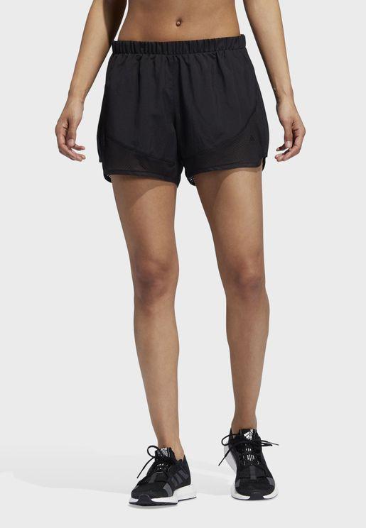 M20 Speed Shorts
