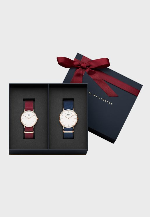 Classic Roselyn Analog Watch