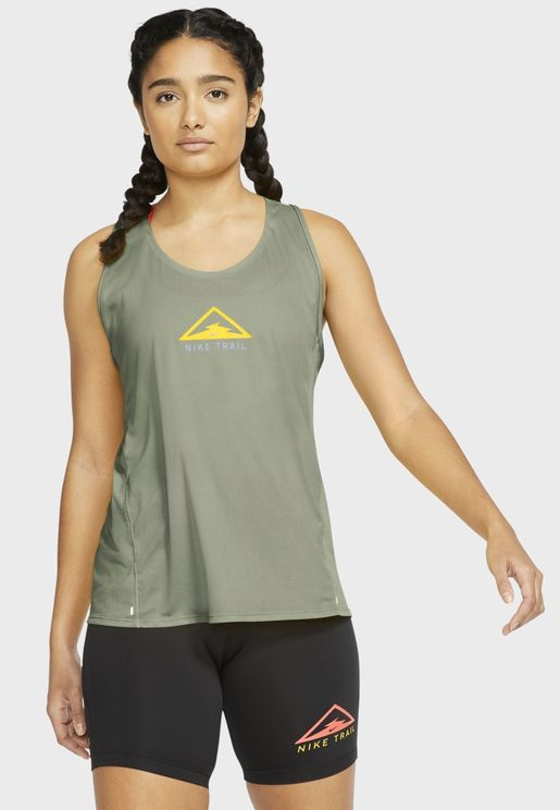 City Sleek Tank Top