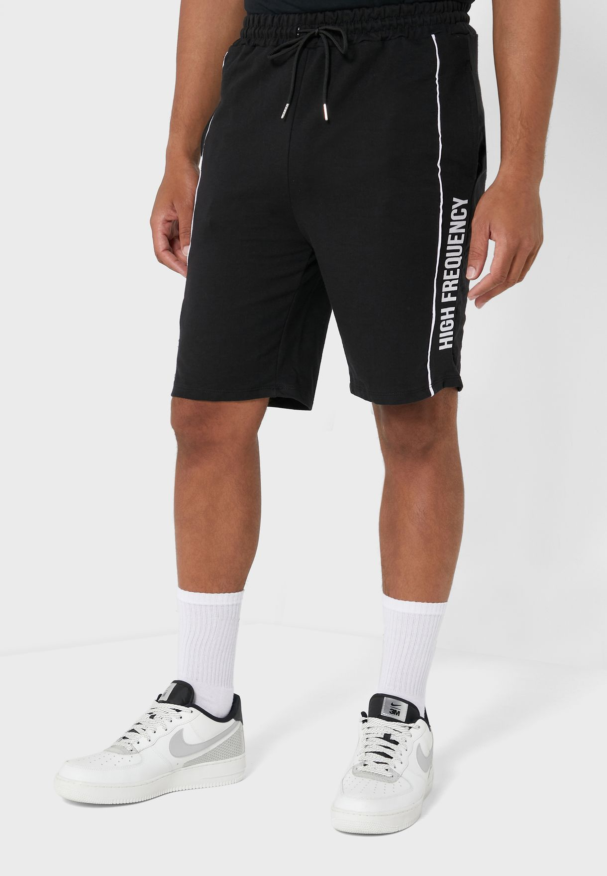 High Frequency Shorts