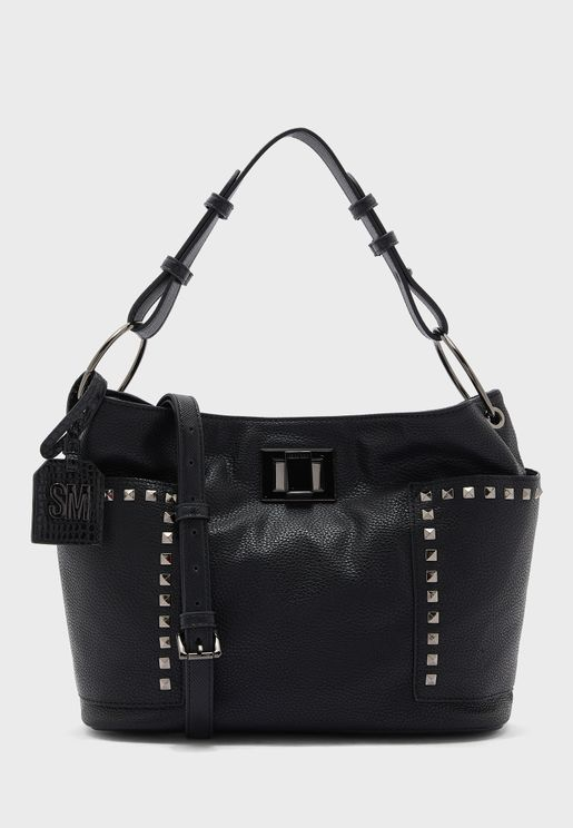 Bsara Tote Bag