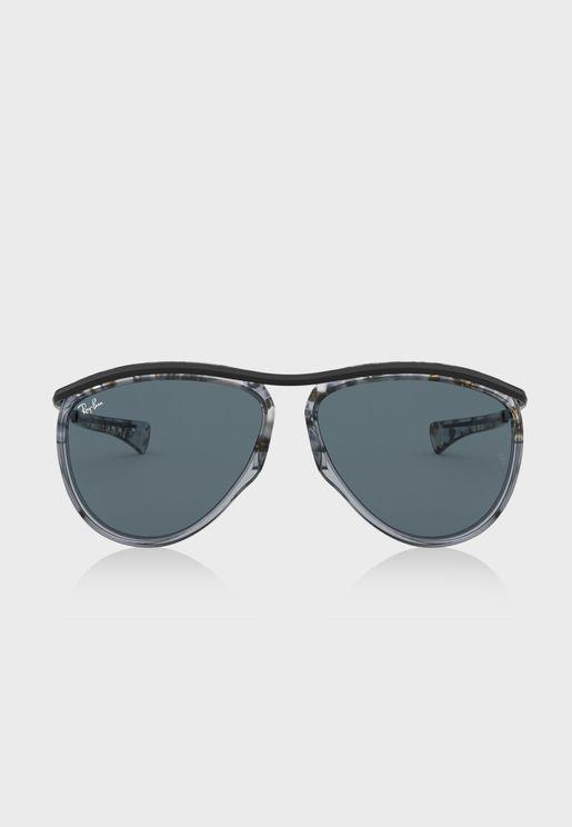 نظارة شمسية افياتور 0RB2219