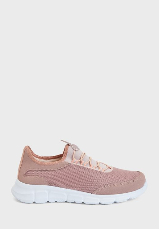 Sports Low Top Sneaker
