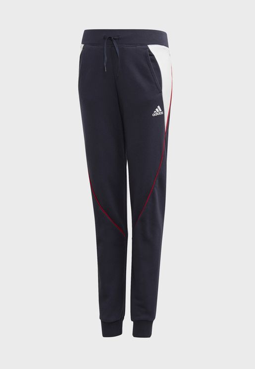 Youth Bold Sweatpants