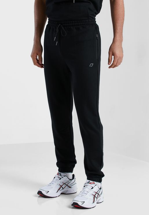 Athleisure Essential Joggers