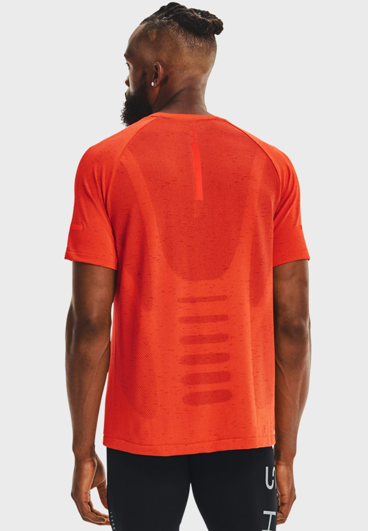 Seamless Run T-Shirt