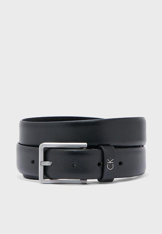 حزام من جلد اصلي