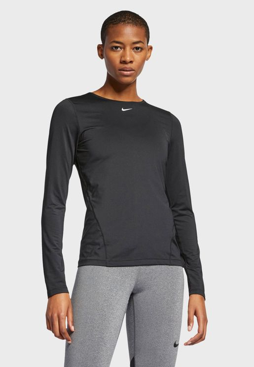 Pro All Over Mesh T-Shirt