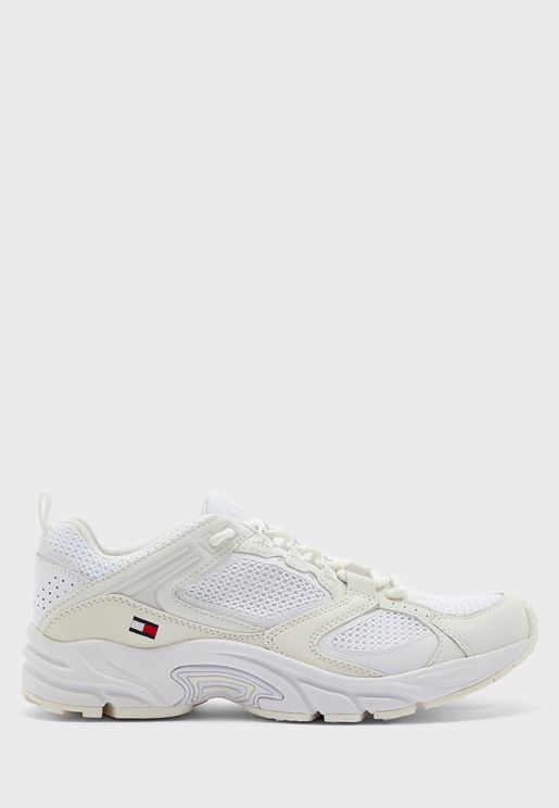 Archive Mesh Sneaker