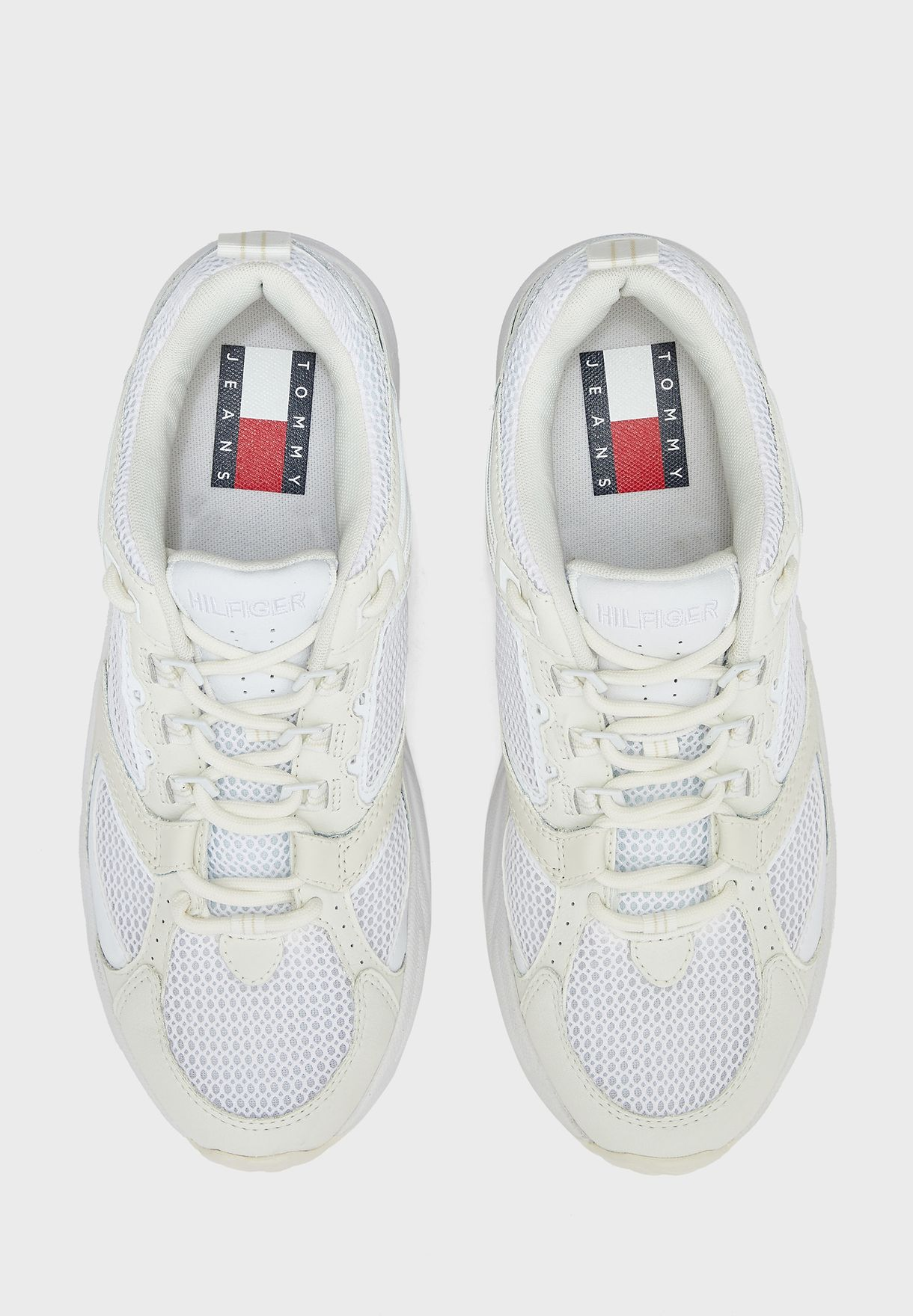 Archive Mesh Sneakers