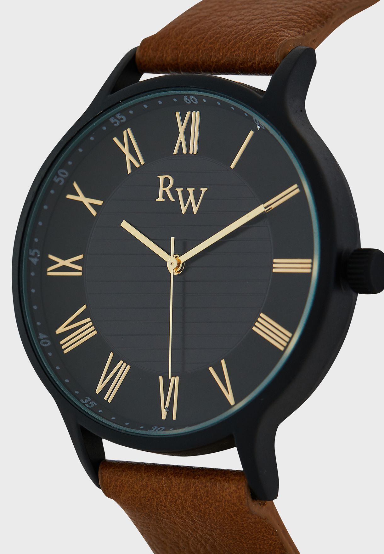 ساعة انالوج رسمية