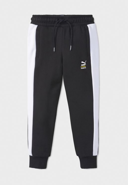 Youth Peanuts T7 Track Pants