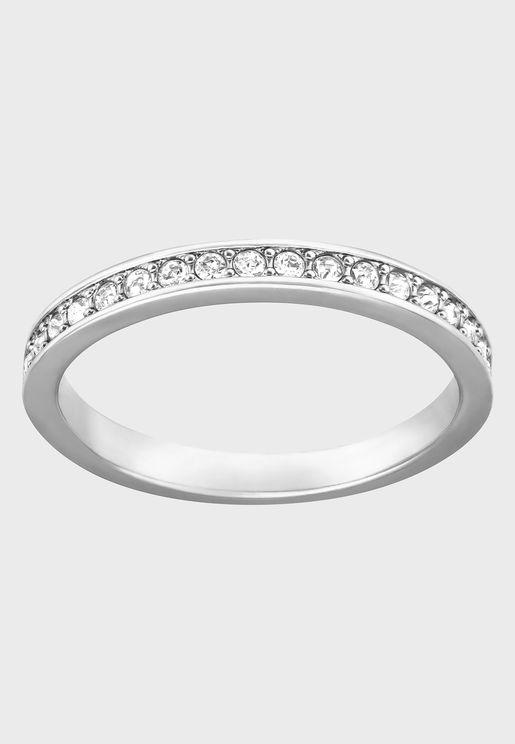 Rare Band Ring