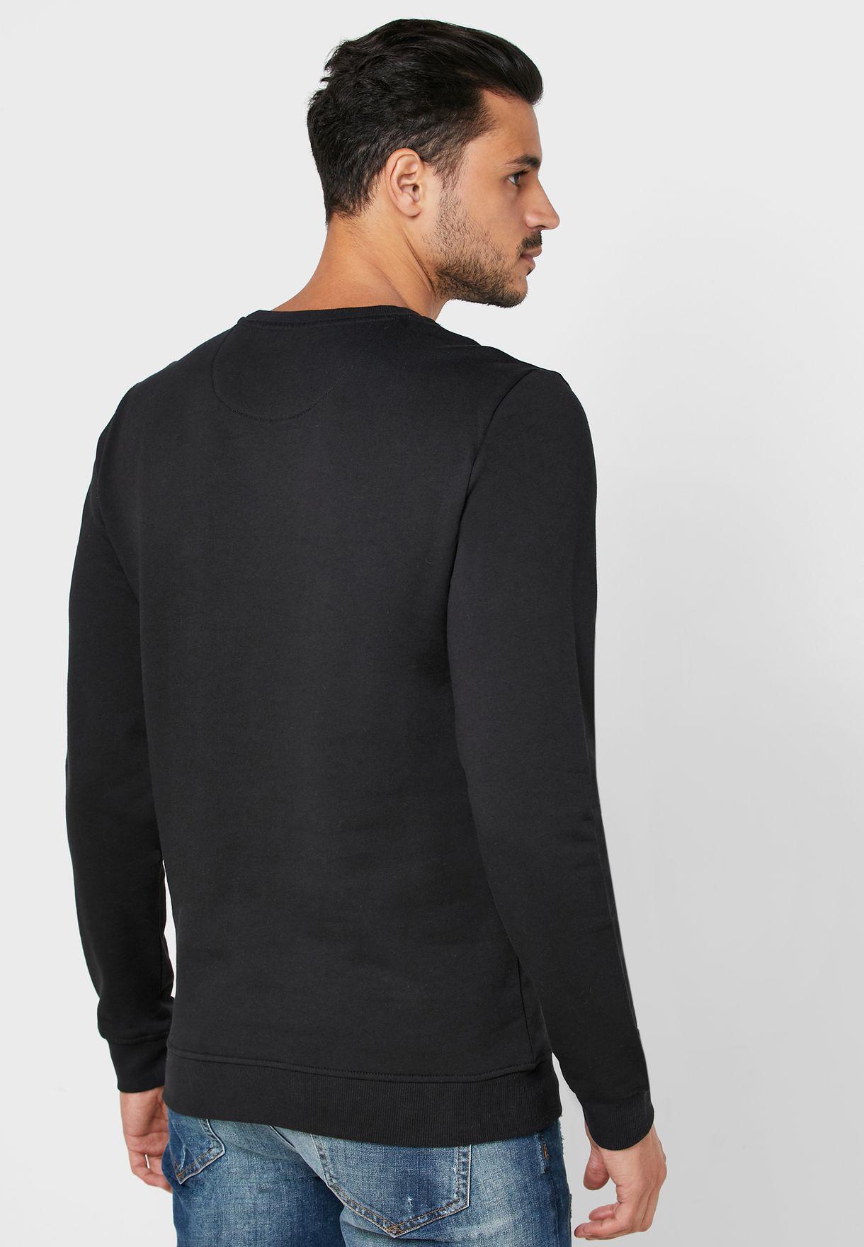Msilas Sweatshirt