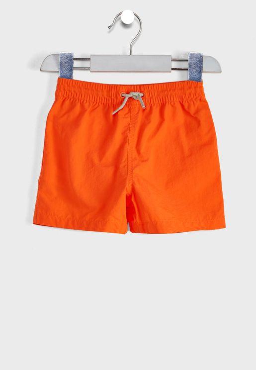Infant Essential Swim Shorts