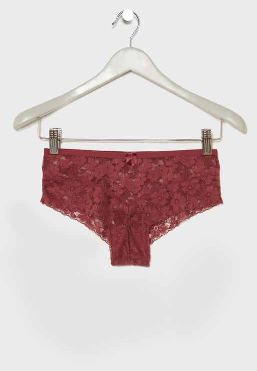 9da7ee3f1d00e Lace Brazilian Brief