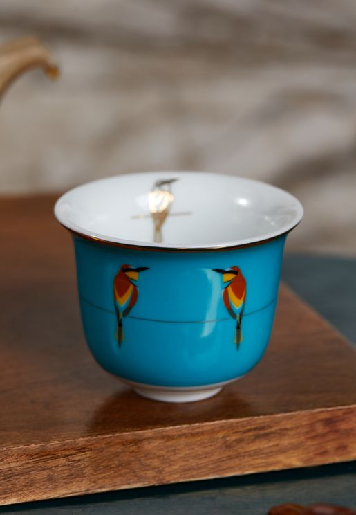 Sarb Arabic Coffee Cup - Bee-Eater