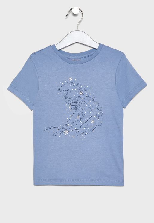 Kids Frozen T-Shirt