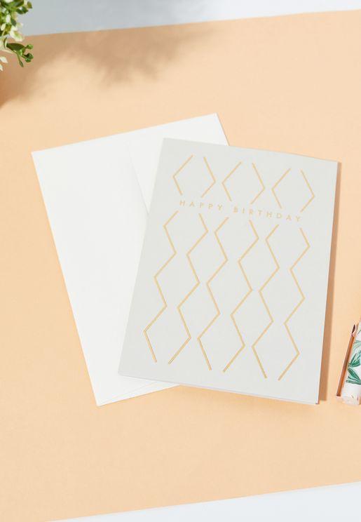 بطاقة تهنئة بعيد الميلاد