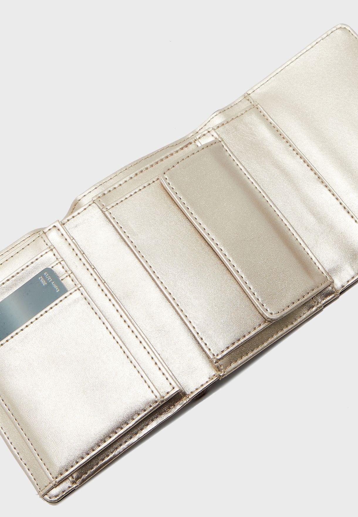 محفظة ذات سحاب