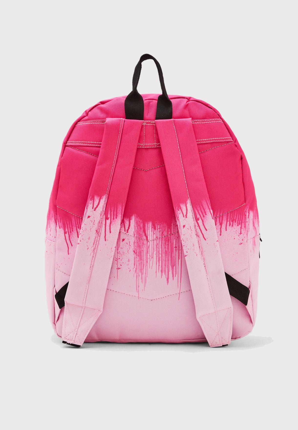 Half Drips Backpack