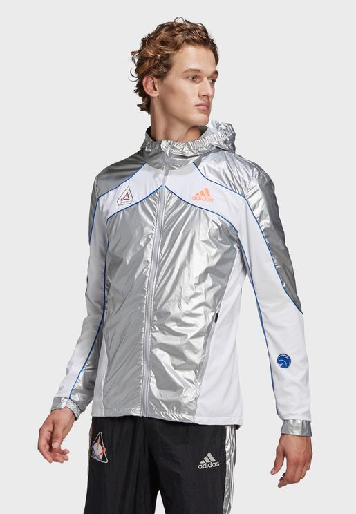 Marathon Space Race Jacket