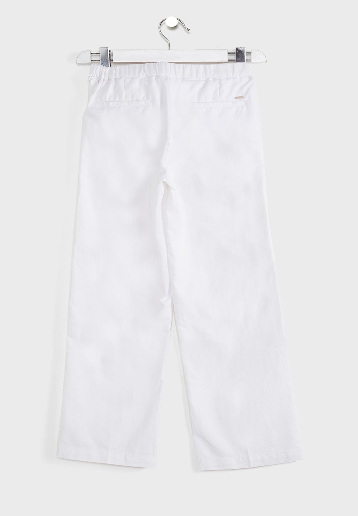 Kids Straight Trousers