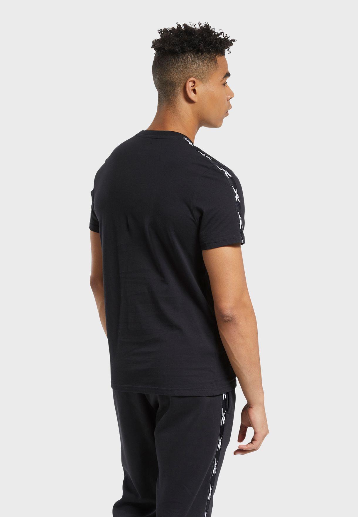 Training Essential Tape T-Shirt