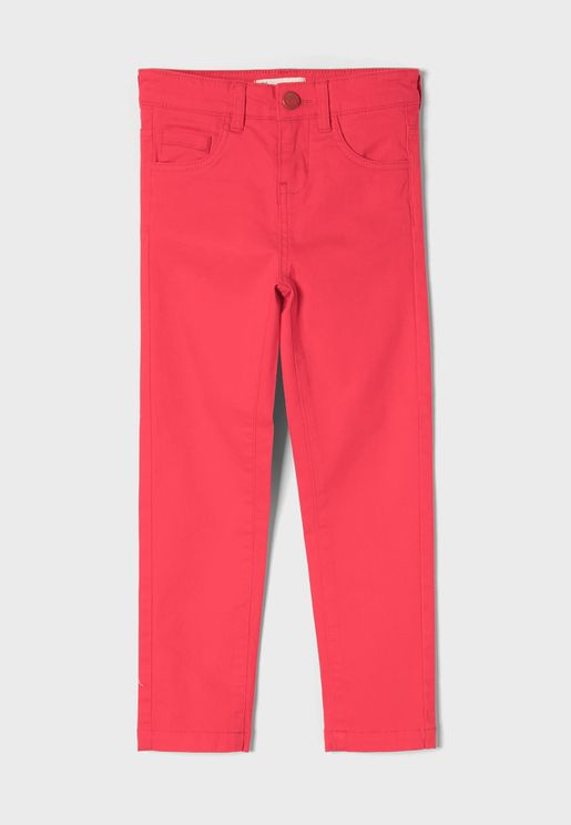 Infant Slim Trousers